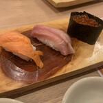 のれん寿司 -