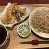 蕎麦処 とみ田 - 料理写真: