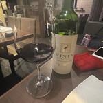 焼肉とワイン 醍醐 -