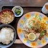 キッチン ダンデリオン - 料理写真:日替わりランチ780円