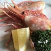 Katsusenshintoku - 料理写真:
