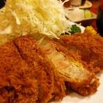 152062229 - ジューシーな豚肉(///ω///)♪
