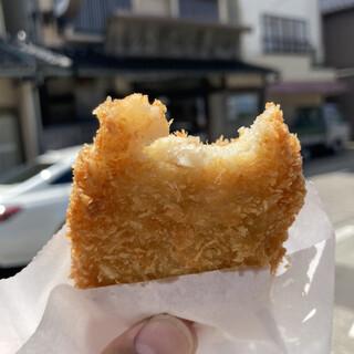 藤田総本店 - 料理写真: