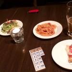 M dining -