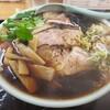 味の大西 - 料理写真:チャーシューワンタンメン2021.05.27