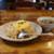 中華料理 や志満 - 料理写真:玉子炒飯¥700 (スープ付き)