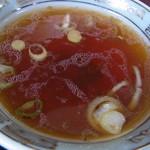 千華園 - 中華スープ