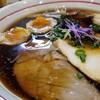 麺屋 ぬまた - 料理写真:特正油らー麺。