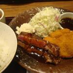 魚貝バル 弐番 -