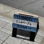 123BAGEL -