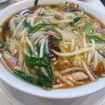 15209563 - サンマー麺