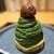 京都 茶寮翠泉 - (2021/5月)お濃い抹茶モンブラン