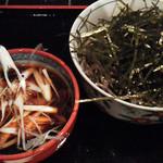 鈴木庄兵衛商店 - 鶏蕎麦