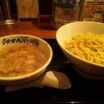 らあめん花月嵐 - (期間限定)つけ麺TETSU