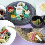 日本料理 矼 - 6月「華会席」