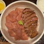 魚肉菜 小松食堂 -