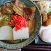 ひがし食堂 Jr. - 料理写真: