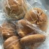 みなとパン - 料理写真: