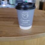 ククーカフェ - ブレンドコーヒー