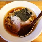 らあめんコタロー - 料理写真: