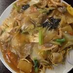 拉麺萬 - 料理写真: