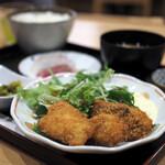 魚料理 渋谷 吉成本店 -