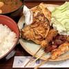 鳥光 - 料理写真:手羽定食
