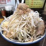 豪麺 マルコ -