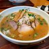 Chuukasobakikuma - 料理写真:中華そば