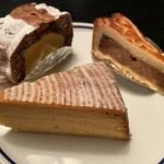 スイス・ドイツ菓子 こしもと -