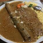 インドレストラン アカース -
