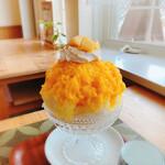 洋菓子工房 ボン・シック - マンゴーパッション