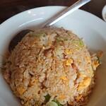 中国菜館 天天美食 - 料理写真: