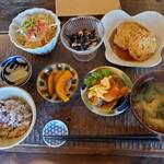 おうちカフェaiai - 料理写真: