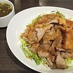 くろんぼ屋 - 料理写真:くろんぼ屋丼