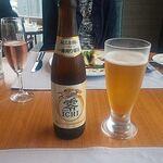 サザンタワーダイニング - ノンアルビール