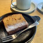 cafe 川沿ブレス - 料理写真: