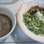 らーめん・つけ麺 よろしく - 料理写真:つけ麵小