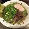 博多長浜らーめん いっき - 料理写真: