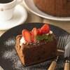 HORI COFFEE - 料理写真: