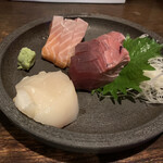 魚酔 - 料理写真: