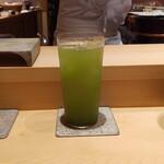 152141853 - 緑茶
