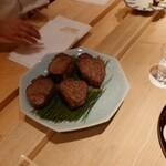 152143425 - 神戸牛のシャトーブリアンステーキ