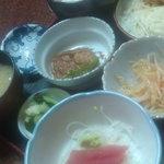 佐乃寿司 -