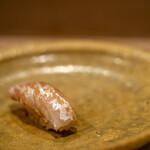 うを徳 - 2021.5 明石の鯛1週間熟成