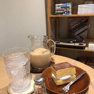 TEA ROOM Yuki Usagi - 料理写真: