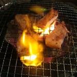 焼肉の田口 - とん漬