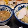 つけ麺 たけもと - 料理写真:鶏と魚介のつけ麵