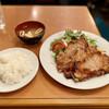 レストラン トミー  - 料理写真: