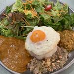 筥崎荘々 - 料理写真: